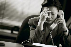 occupational stress management