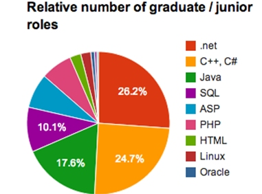 Junior vs Graduate Roles