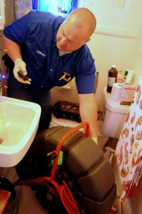 Plumbers need various skills to succeed
