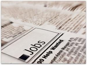 Temp to permanent job