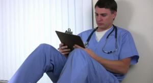 Nurse Informatician
