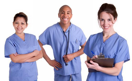 Nursing masters degree