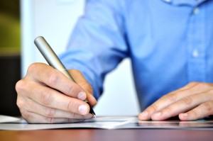 Job hunting success begins with a good resume