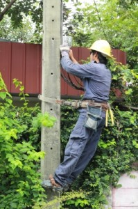 Electrician Apprentices