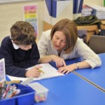 Teaching Assistants: The Next Best Thing to Being a Teacher