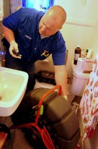 Plumbers need various skills to succeed