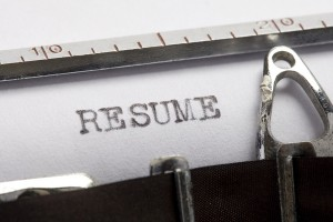 ways to improve resume