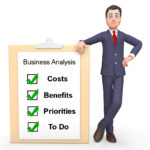Pros and Cons of Hiring a Business Consultant