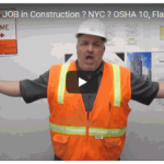 Hard Day's Work: 4 Ways to Prepare for Working a Construction Job