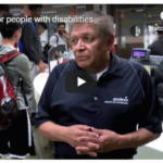Careers for people with disabilities