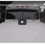 Truck Driving Creer